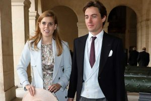 Beatriz de York cancela su boda con Edoardo Mapelli