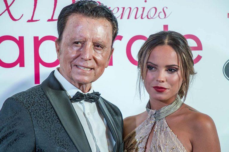 José Ortega Cano y Gloria Camila demandarán a Kiko Jiménez