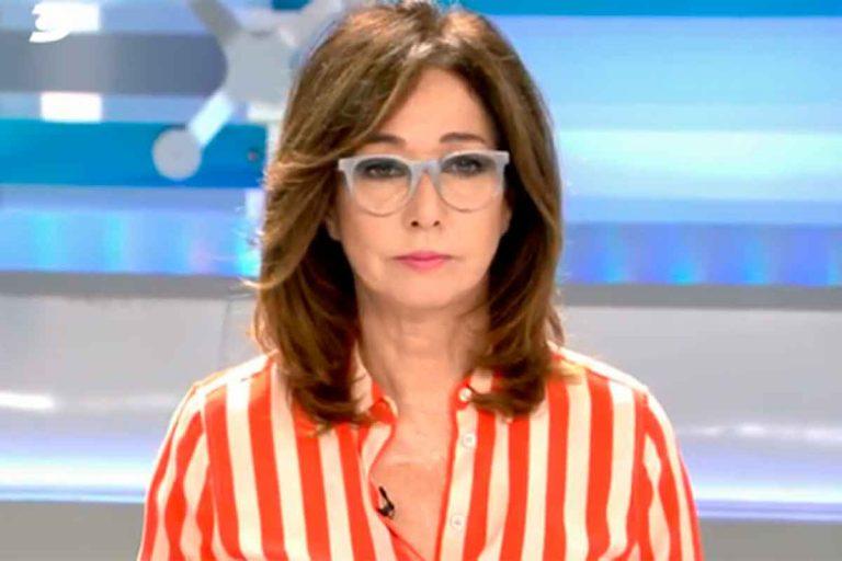 El día que Ana Rosa Quintana se lió a bolsazos contra unos ladrones