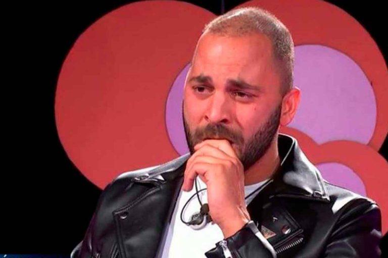 Antonio Tejado, destrozado, habla de la muerte de su tío, el hermano de María del Monte
