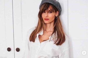 Ariadne Artiles se confiesa ilusionada tras saber que espera gemelas