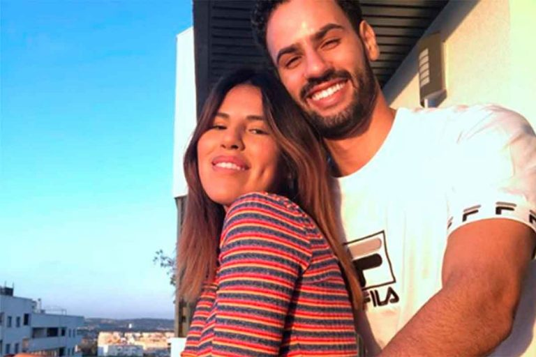 Fotos del día: Chabelita Pantoja y Asraf preparan todo para la llegada de su «bebé»