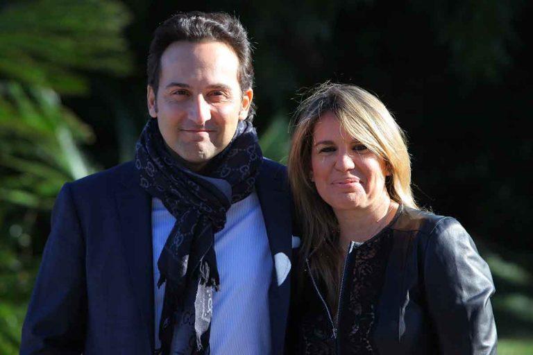 Iker Jiménez y Carmen Porter se saltan su propio confinamiento por un asunto familiar