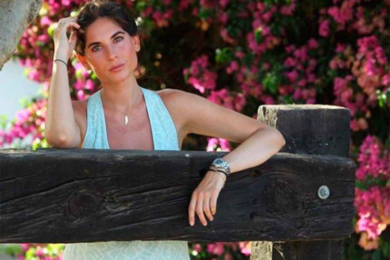 Lourdes Montes confiesa los problemas económicos a los que se enfrenta al no vender sus trajes de flamenca