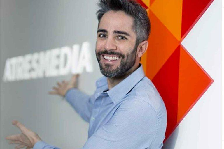 El giro profesional de Roberto Leal: presentador de Pasapalabra en Antena 3