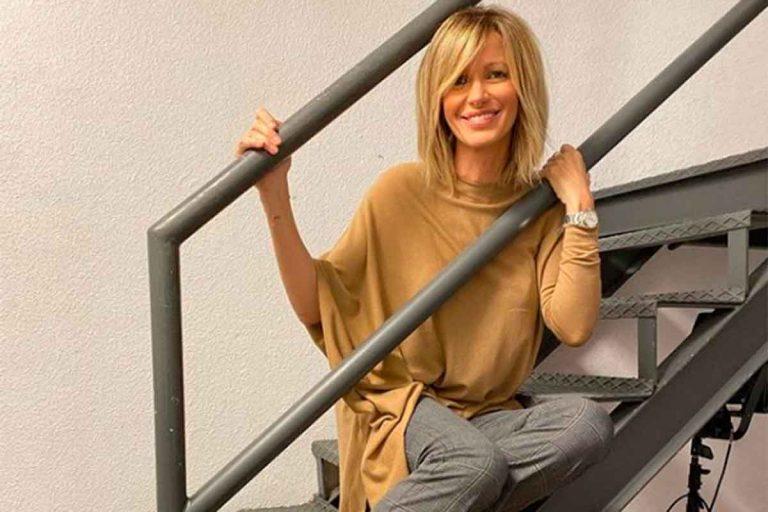 Susanna Griso muestra en qué condiciones vuelven los que hacen que esté estupenda en la tele