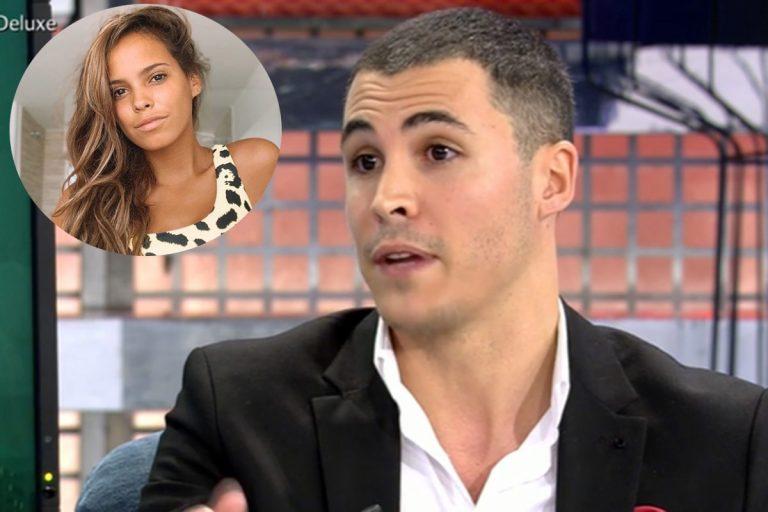 Las confesiones sexuales de Kiko Jiménez sobre Gloria Camila Ortega