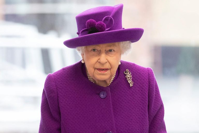 La reina Isabel II envía un conmovedor mensaje de Pascua