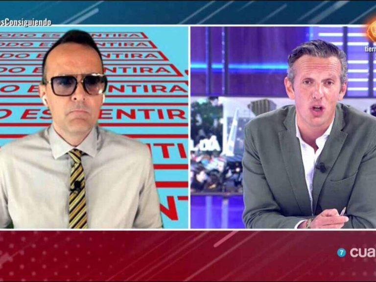 Risto Mejide arremete contra Mediaset y acusa a 'Cuatro al día' de jugársela