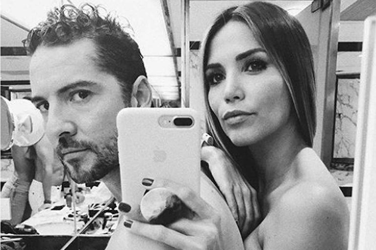 Rosanna Zanetti se sincera sobre si quiere ser madre de nuevo, cómo conoció a David Bisbal…