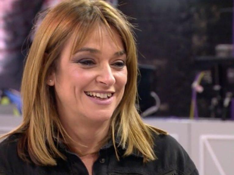Toñi Moreno, preocupada por el futuro: «Ahora vienen las vacas flacas»