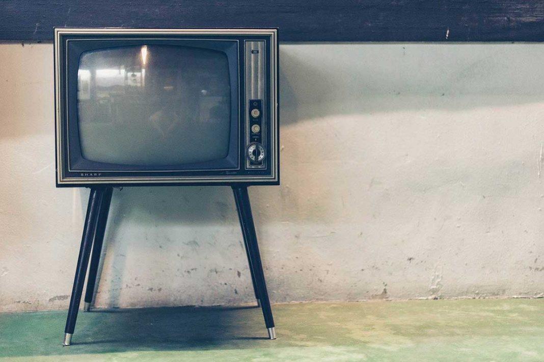 televsión