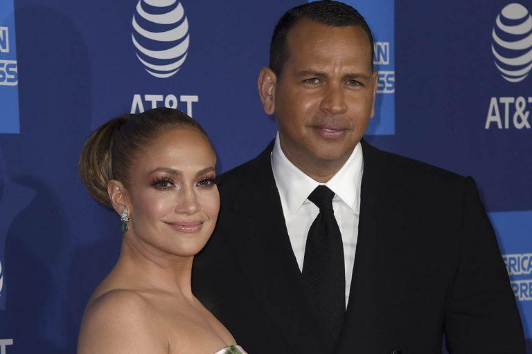 Jennifer López quiere comprar los 'New York Mets'