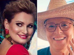 Ainhoa Arteta y Lucía Dominguín concursarán en 'MasterChef Celebrity 5'