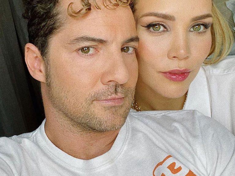 David Bisbal y Rosanna Zanetti: su baile más sensual a ritmo de salsa