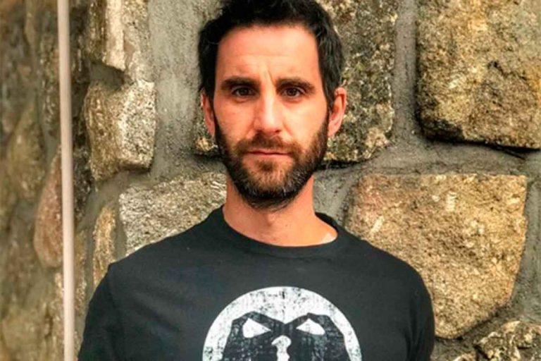 La lucha de Dani Rovira: su alentador mensaje desde el hospital
