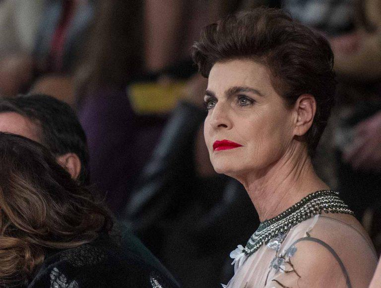 El mensaje de Antonia Dell'Atte a Ana Obregón tras la muerte de Álex Lequio: «Cuánto dolor»