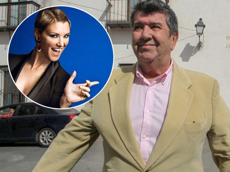 José María Gil Silgado explica su denuncia a María Jesús Ruiz por saltarse el confinamiento