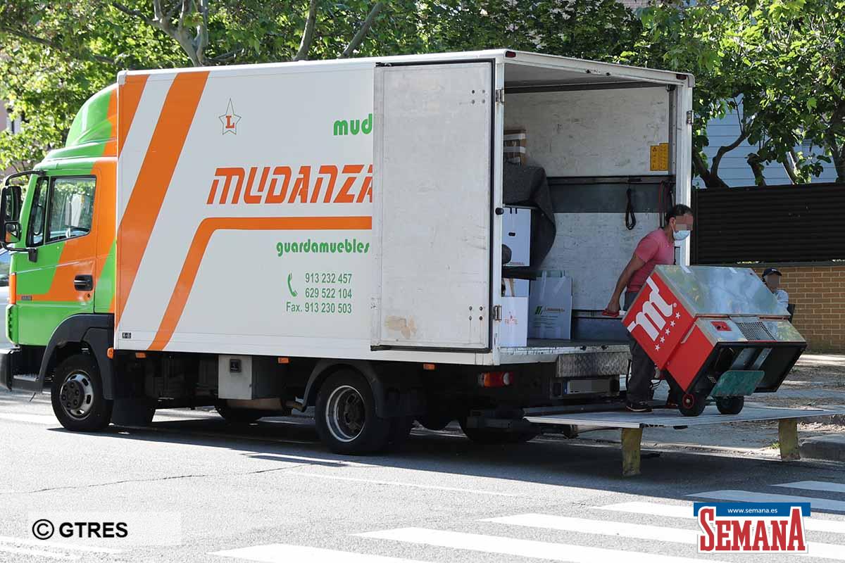 TERELU CAMPOS DE MUDANZA
