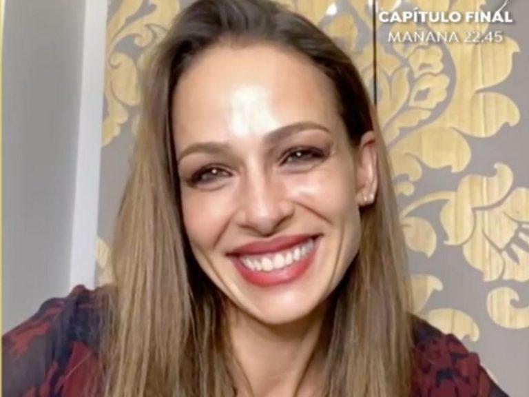 Eva González habla de su hijo en 'El Hormiguero': «Me ha salido listo»