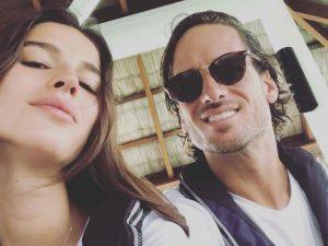 Feliciano López habla del confinamiento con Sandra Gago: «Ha sido una prueba de fuego»