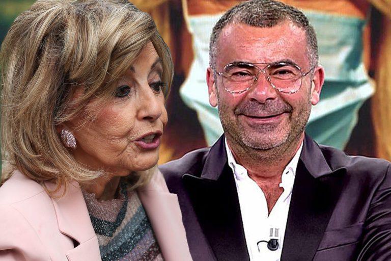 Jorge Javier Vázquez se reencontrará con María Teresa Campos en el 'Deluxe': «No nos vamos a callar nada»