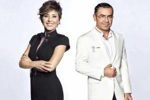 Jorge Javier Vázquez VS Sonsoles Ónega: luces y sombras de la nueva pareja estrella de Telecinco