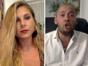 ¿Una nueva mentira de José Antonio Avilés? Lanza una grave acusación contra Ivana