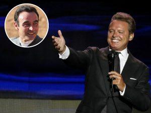 Luis Miguel se estrena en Tik Tok cantando con Enrique Ponce y el video se vuelve viral