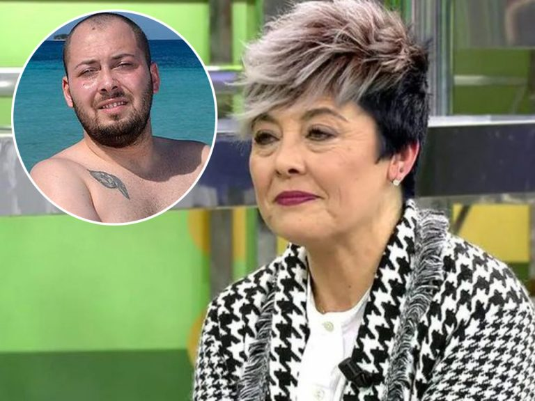 La madre de José Antonio Avilés aclara la discusión con su hijo en un coche