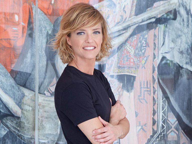 María Casado, sincera tras su despido fulminante de TVE : «No guardo rencor»