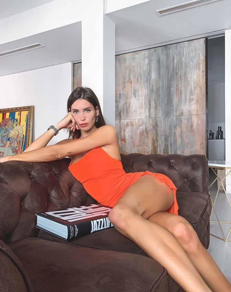 Marta López Kiko Matamoros 8