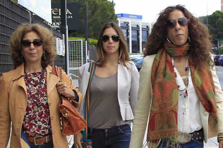Lolita, Rosario, Elena Furiase… recuerdan a Lola Flores en el 25 aniversario de su muerte
