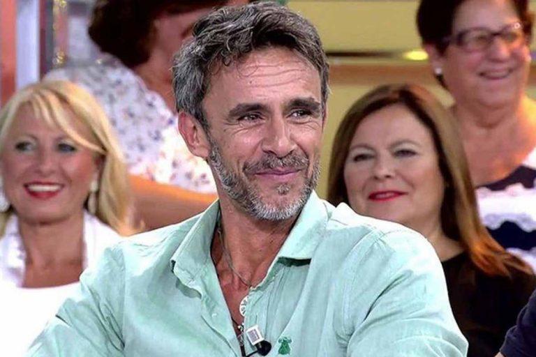 El susto de Alonso Caparrós tras su retoque estético