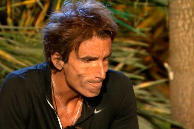 Hugo Sierra acusa a 'Supervivientes' de manipular la final para que él pierda