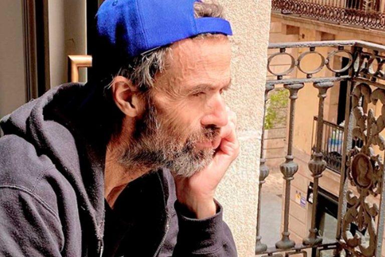 La impactante imagen de Pau Donés en su nuevo videoclip