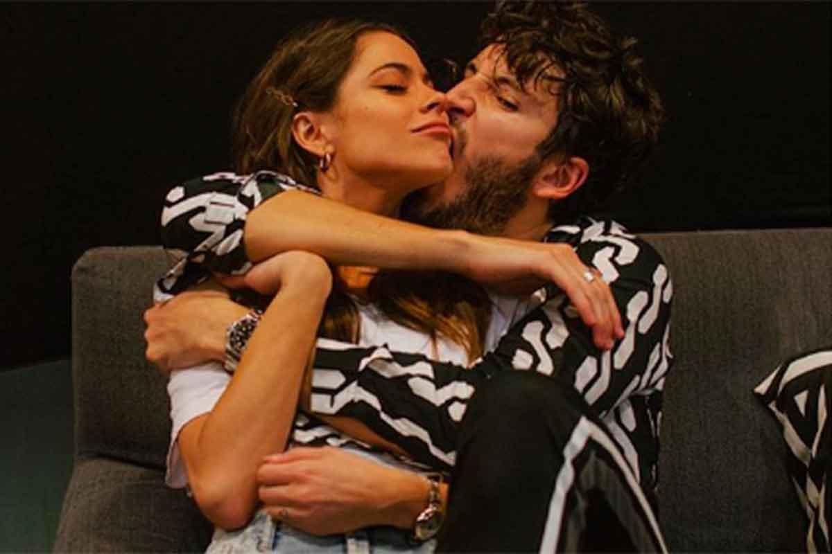 Sebastián Yatra y Tini Stoessel rompen su relación