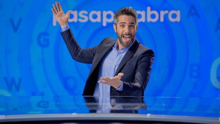 El grandioso estreno de 'Pasapalabra' en Antena 3 con Roberto Leal