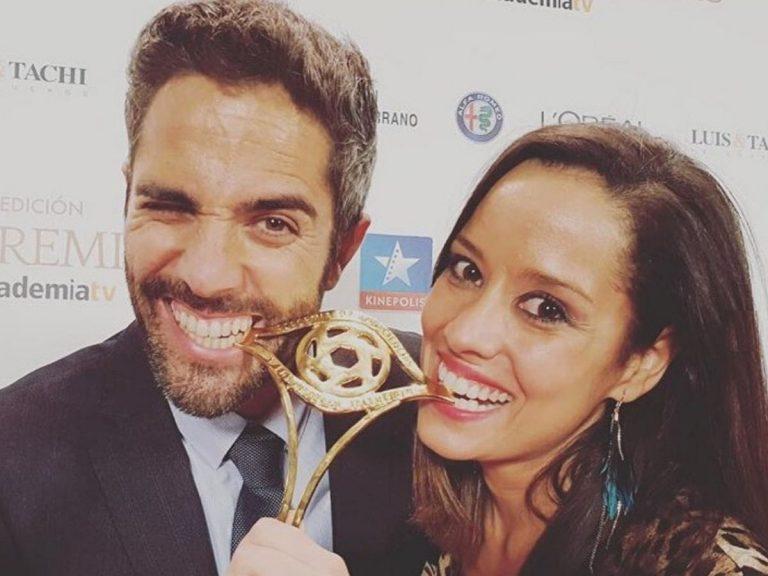 Roberto Leal desvela el sexo del bebé que espera con Sara Rubio