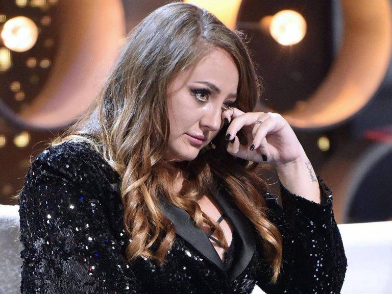 El error por el que Rocío Flores pide disculpas, rota en lágrimas