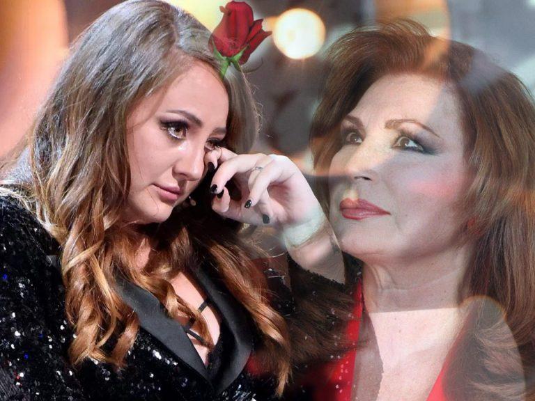 14 años sin Rocío Jurado: 10 rasgos que Rocío Flores ha heredado de su abuela