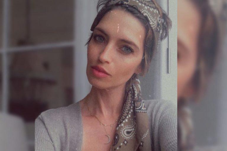 Sara Carbonero, sin filtros en su fin de semana más natural