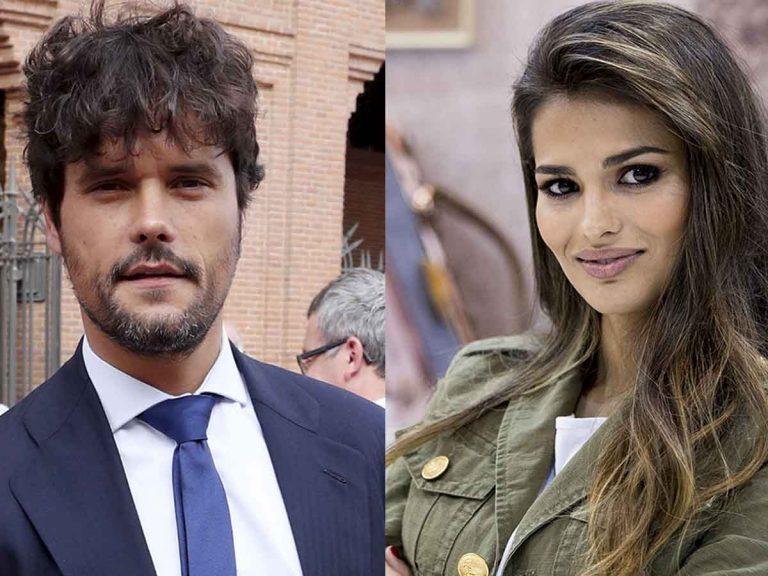 La dura pelea virtual entre Sara Sálamo y Miguel Abellán se hace viral