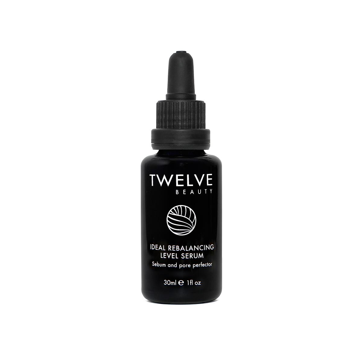 Twelve Beauty Ideal Rebalancing Level Serum