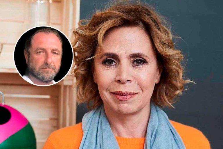 """La pulla de Luis Gasset a Ágatha Ruiz de la Prada tras decir que no es """"apasionado"""" en la cama"""