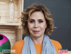Ágatha Ruiz de la Prada revela que tiene una hermana secreta