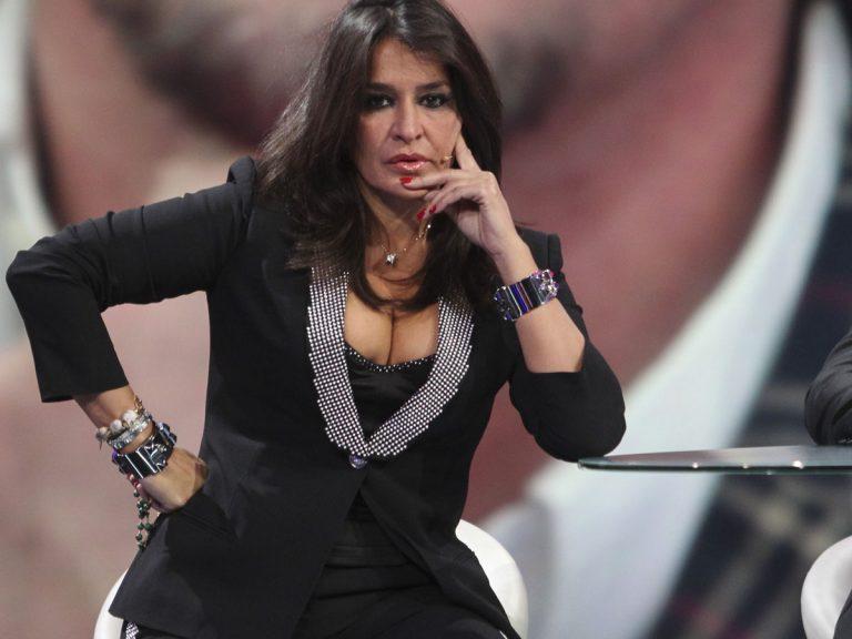 La condición que pone Aída Nízar para regresar a la televisión en España