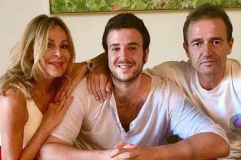 El mensaje de amor de Ana Obregón y Alessandro Lequio a su hijo, Álex Lequio, el día que cumpliría 28 años
