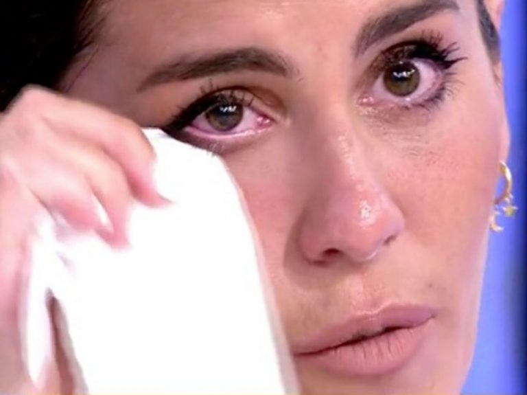 Anabel Pantoja pide disculpas tras su video más polémico