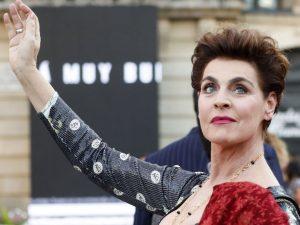¡Irreconocible! El radical cambio de 'look' de Antonia Dell'Atte